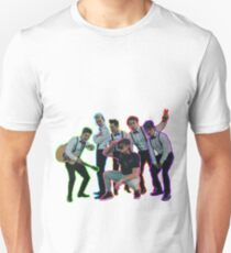 Logan Paul and Why don't we Merch T-Shirt