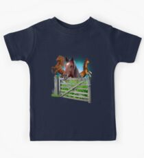 Horses  Kids Clothes