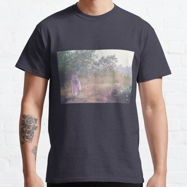 A Journey Into Strange Lands Classic T-Shirt