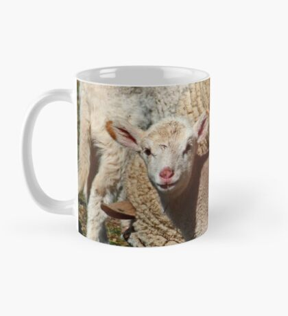 Kleines Lamm Tasse