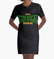 The Spirit of 69 Graphic T-Shirt Dress