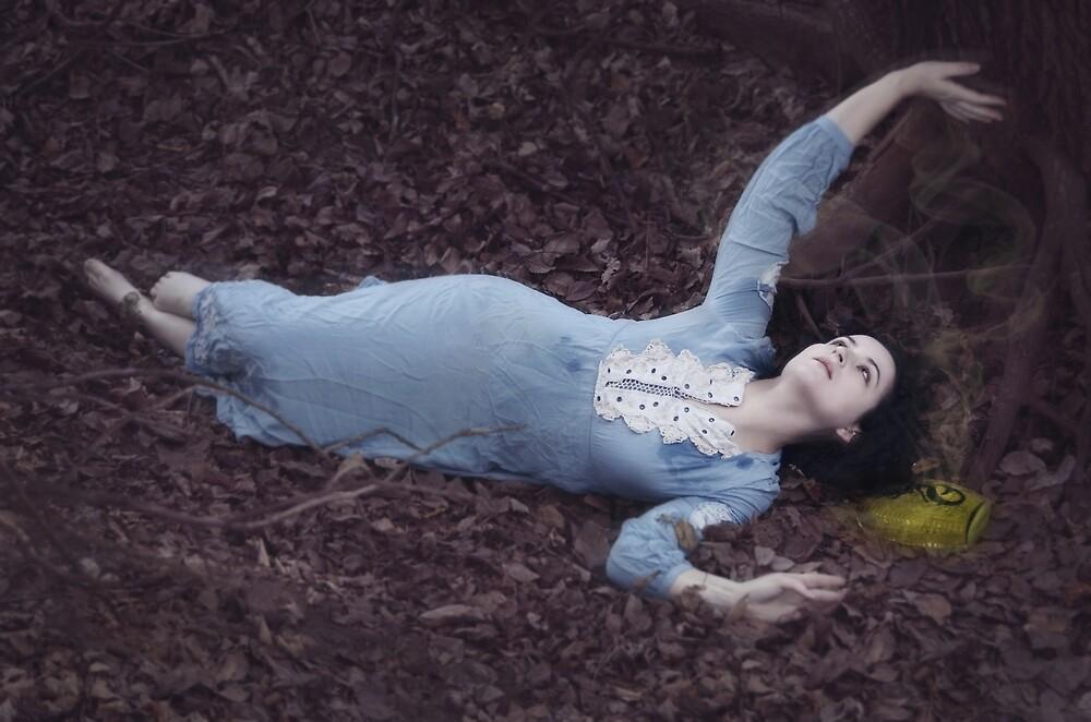Delirium by SarahAllegra