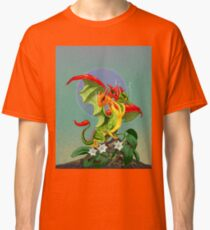Peppers Dragon Classic T-Shirt