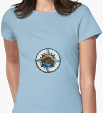 Mountain Compass II T-Shirt
