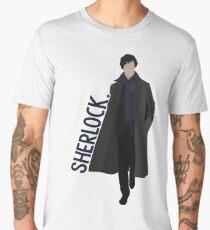 Sherlock Men's Premium T-Shirt