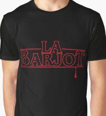 Stranger Barjot Graphic T-Shirt