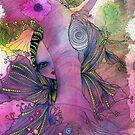 Waterelf by Melissa Underwood