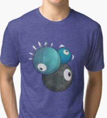 I.C.U. Tri-blend T-Shirt