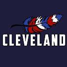Cleveland Indians:I  by rmcbuckeye