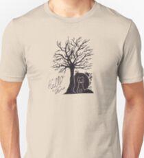 Tree cat Unisex T-Shirt