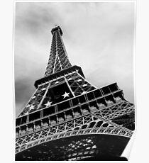 Epitome of Paris Poster