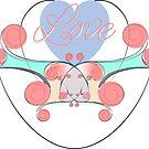 Love by CallPhoenix