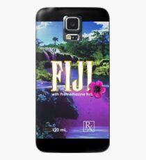 Purple Dream Case/Skin for Samsung Galaxy