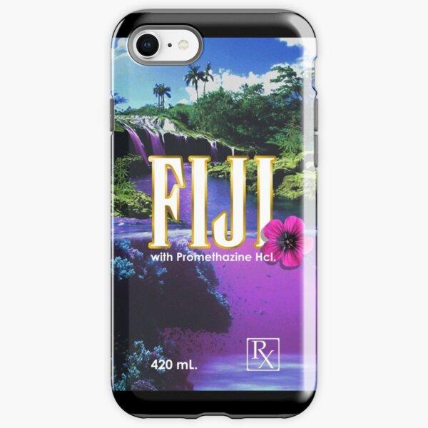 Purple Dream iPhone Tough Case