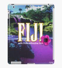 Lila Traum iPad-Hülle & Klebefolie