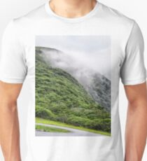 Life In The Clouds  Unisex T-Shirt