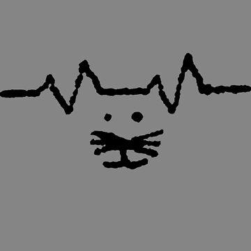 Cat Life by londonlew