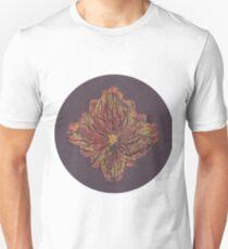 Flower Alien T-Shirt