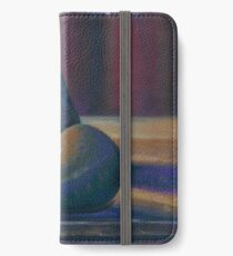 Gilded Pears iPhone Wallet/Case/Skin