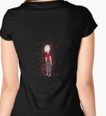 Another Madeline Doll Women's Fitted Scoop T-Shirt