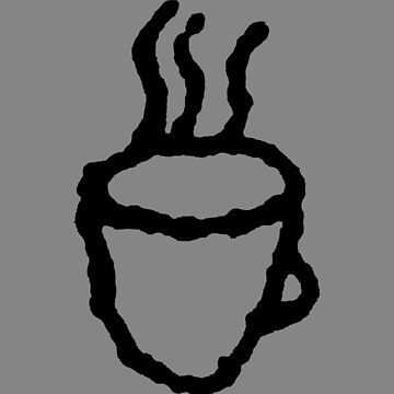 Lil Cuppa Sketch by londonlew