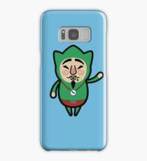 Tingle Samsung Galaxy Case/Skin