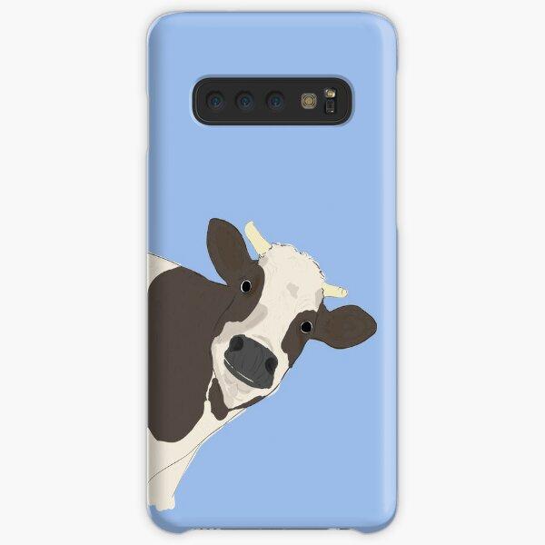 Cow Samsung Galaxy Snap Case