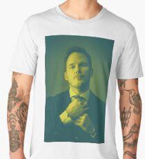Chris Pratt Men's Premium T-Shirt