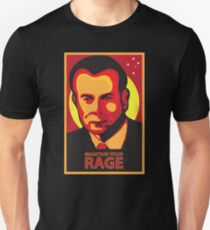 Gough Whitlam - Maintain Your Rage T-Shirt