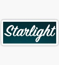 Starlight Sticker