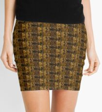 Signature Mini Skirt