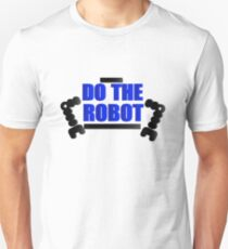 Do The Robot Robotics Engineering Program Streamm T-Shirt