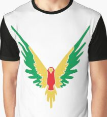 The Fly Bird - Maverick Jake Paul  Graphic T-Shirt