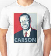 Camiseta ajustada Ben Carson 2016