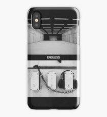 ENDLESS HQ iPhone Case/Skin