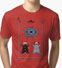 Hózhó Tri-blend T-Shirt