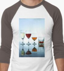 Alcoholic drinks T-Shirt