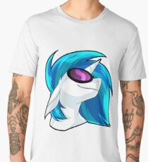 DJ Pon-3 Men's Premium T-Shirt