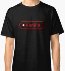 HH TAG VANILLA Classic T-Shirt