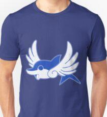 Skies of Arcadia: Fina's Flag T-Shirt