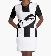 Paulo Dybala Graphic T-Shirt Dress