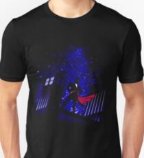 the doctor under star T-Shirt