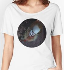 Stalker Pennywise Women's Relaxed Fit T-Shirt