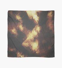 Golden Brown Scarf