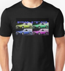Ford Pinto Unisex T-Shirt