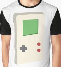 Gaming console pattern Graphic T-Shirt
