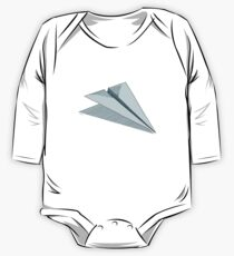 Paper Airplane 14 Kids Clothes