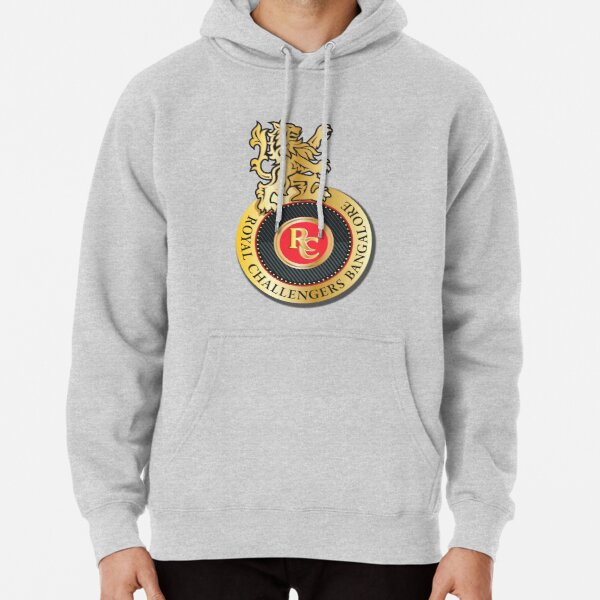 ROYAL CHALLENGERS BANGALORE Pullover Hoodie