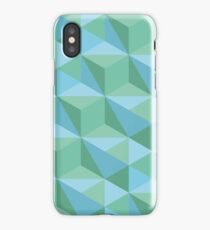 Quadrangle iPhone Case/Skin
