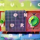 Music On. by RobynLee
